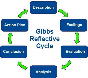 Reflective essay gibbs nursing